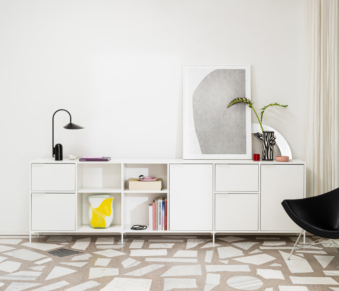 Sideboard plus configuration 01